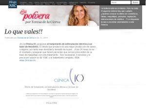 Clínica IO en La Polvera1