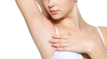 sudoracion en exceso tratamiento clinicaio