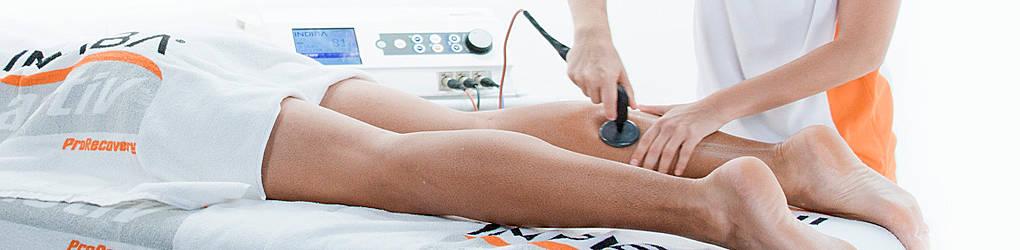 Fisioterapia INDIBA Activ
